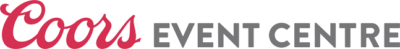 Coors Event Centre Logo