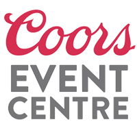 Coors Event Centre Logo
